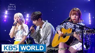 Video Bolbbalgan4 & 20 Years Of Age - We Loved [Yu Huiyeol's Sketchbook / 2017.07.19] download MP3, 3GP, MP4, WEBM, AVI, FLV Agustus 2018