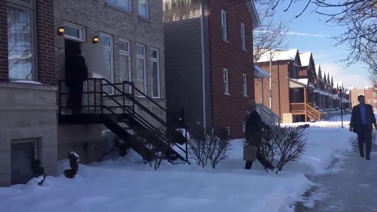 police officer shot – CBS Chicago