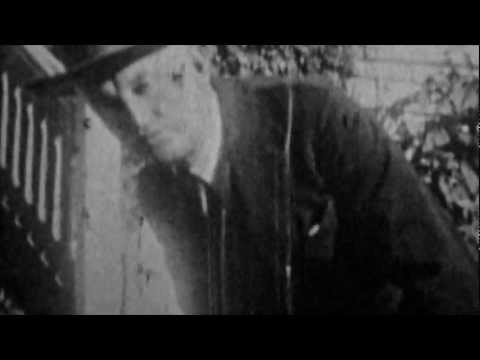 EDVARD MUNCH FILMT, JOACHIM KRÓL SPRICHT