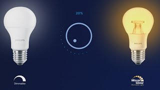 Come regolare il flusso dei LED per creare l'atmosfera giusta