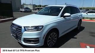 2018 Audi Q7 Lubbock Texas 72058