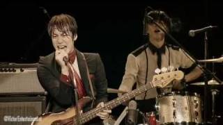 THE BAWDIES - IT'S TOO LATE