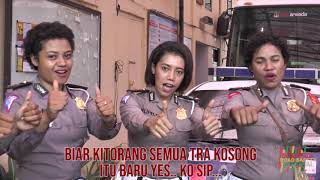 Download (P3K) Mars Millennial Road Safety Festival 2019 Polda Papua Mp3