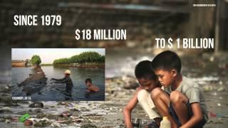 Aquaculture: Shrimp Farming and the Destruction of Mangroves