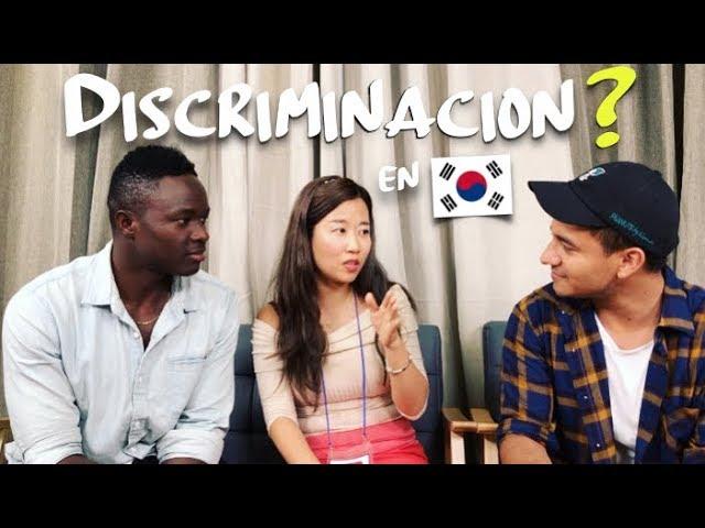 PAREJA INTERRACIAL Coreana y Africano / VENTAJAS Y DESVENTAJAS - Juanes Velez