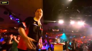 Darts World Championships 2014 Montage 'Gonna Fly Now'