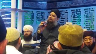 Mujh Pe Bhi Chashme Karam - Owais Raza Qadri - Brierfield, UK - 27/05/16