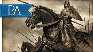 MEDIEVAL CAPTURE THE FLAG -  Mount and Blade: Warband (Multiplayer Event)