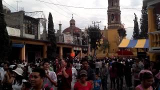 Feria del Cocol, Los Reyes Acozac (Cocolisa 2)