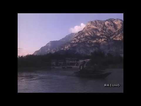 Promessi Sposi - L'addio ai monti