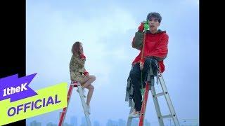 MV PULLIK Wing Feat. XINSAYNE