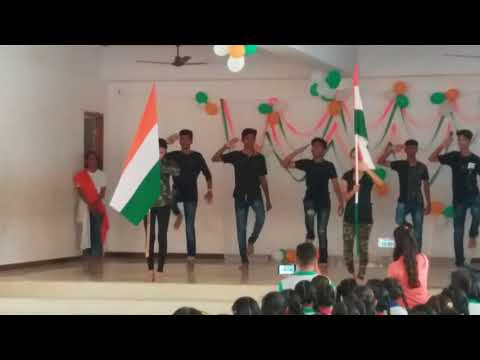 St basil school independence dance 2018