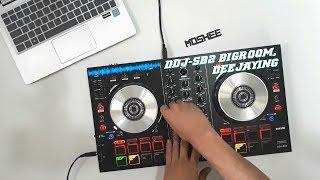 (edm deejaying , 클럽음악 디제잉 ) BIGROOM MINI MIX ! BY DJ MOSHEE (모쉬댄스뮤직 , dj moshee)