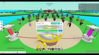 ROBLOX Egg Farm Simulator [Level 100K+]