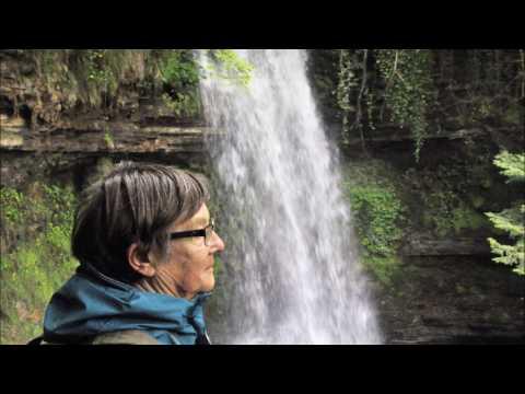 Ierland, Yeats en Sligo