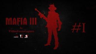 Прохождение Mafia III 1 Чернокожий качан
