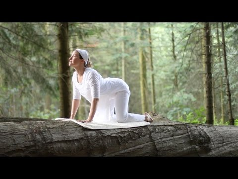 Yoga video: Short and Sweet Kriya to Get Your Energy Moving