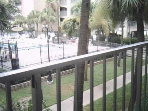 Hotel Tour: Red Roof Inn In Galveston TX