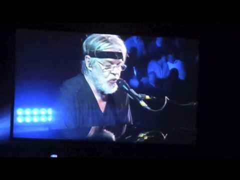 """Bob Seger"" Scotiabank Centre Halifax Nov 24th 2014"