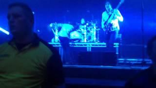 Enter Shikari - The Last Garrisson & No Sleep Tonight  Glasgow 18/2/16