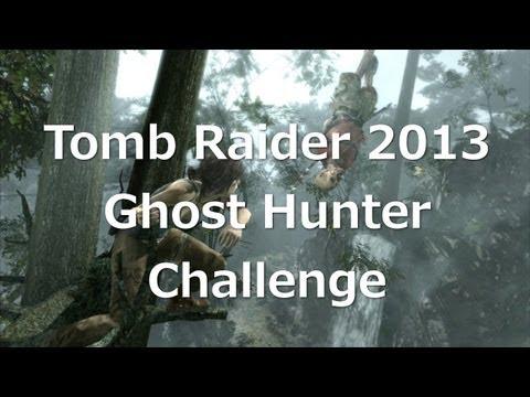 Repeat Tomb Raider Mountain Village Egg Poacher Challenge Location ...
