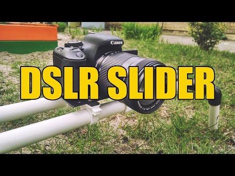 Как сделать слайдер