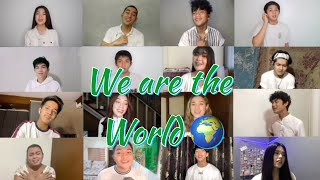 We Are The World - 2020 VARIOUS ARTISTS