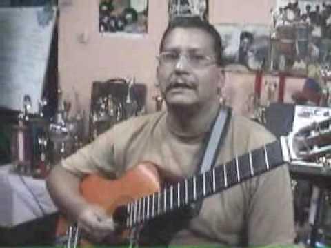 Sonero Clásico del Caribe_Nuestros Músicos_Miguel ...