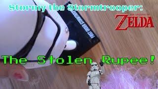 Stormy the Stormtrooper and The Stolen Rupee! (2019) ⭐