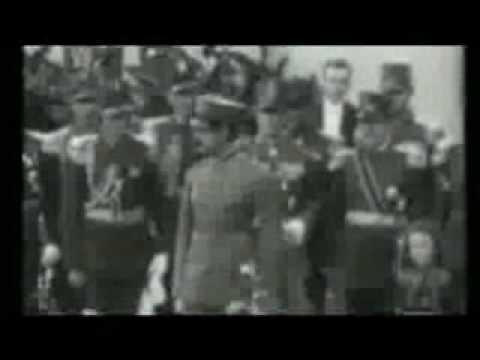 Ahmet Zogu, Fjalim I Rrallë Me Zërin Origjinal.