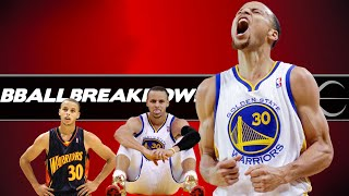 The Evolution Of Steph Curry