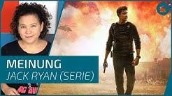 Review: JACK RYAN - Die Agenten-Serie auf Amazon Prime Video