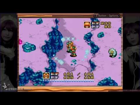 Sword of Mana (GBA) - 5 - I'm on Fire