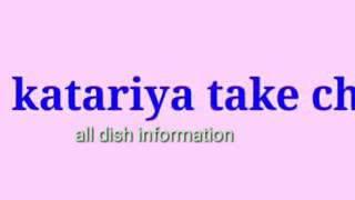 All Scrambled Paid Channel Free On Ddfree Dish हिंदी Hindi