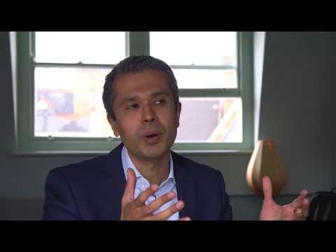 Shekhar Interview - The Pioppi Diet - Aseem Malhotra Part 1