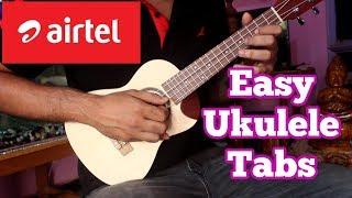 Uke Bajaao تونس Vlip Lv Happy birthday ukulele tutorial for beginners in hindi | easy tabs & songs on ukulele by fuxino. تونس vlip lv