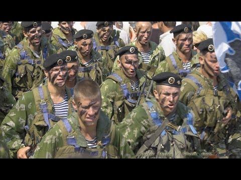 Russian Marines:Hand to Hand Combat
