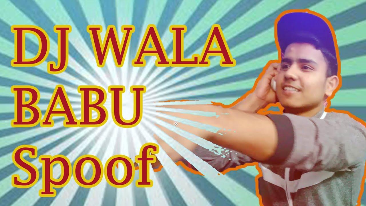 dj wala babu spoof bangla funny altaf family youtube