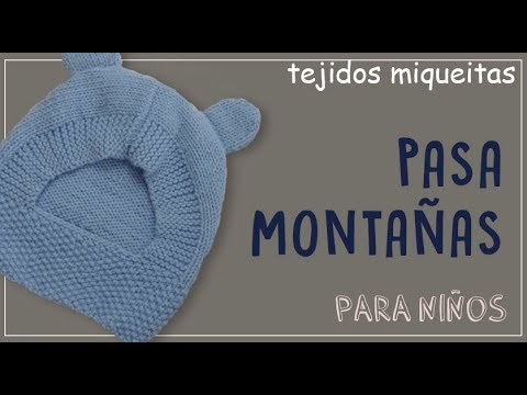 Pasamontañas (subtitles available)
