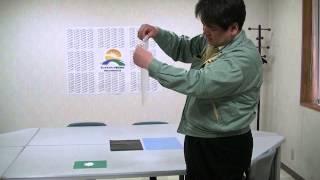 帯電防止・導電フィルムの効果(一般のポリ袋との違い)