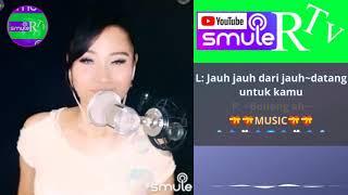 Basah Kembali - Karaoke duet bareng Tasya