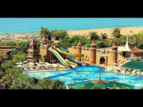 Hotel Belek Beach Resort Turcja