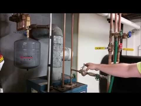 How To Remove Air From Your Heating System