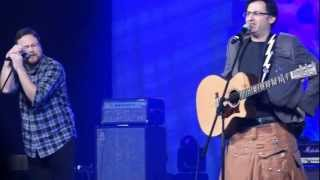 Paul & Storm - Baby Got Back, George RR Martin, Opening Band LIVE @ PAX East 2013