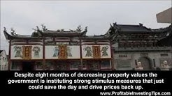 Investment Property in China