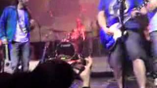 LOCOMONDO   ISAGOGEI KAI ME WANNA DANCE   LIVE 2011   GAGARIN
