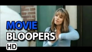 The Vow (2012) Bloopers Outtakes Gag Reel