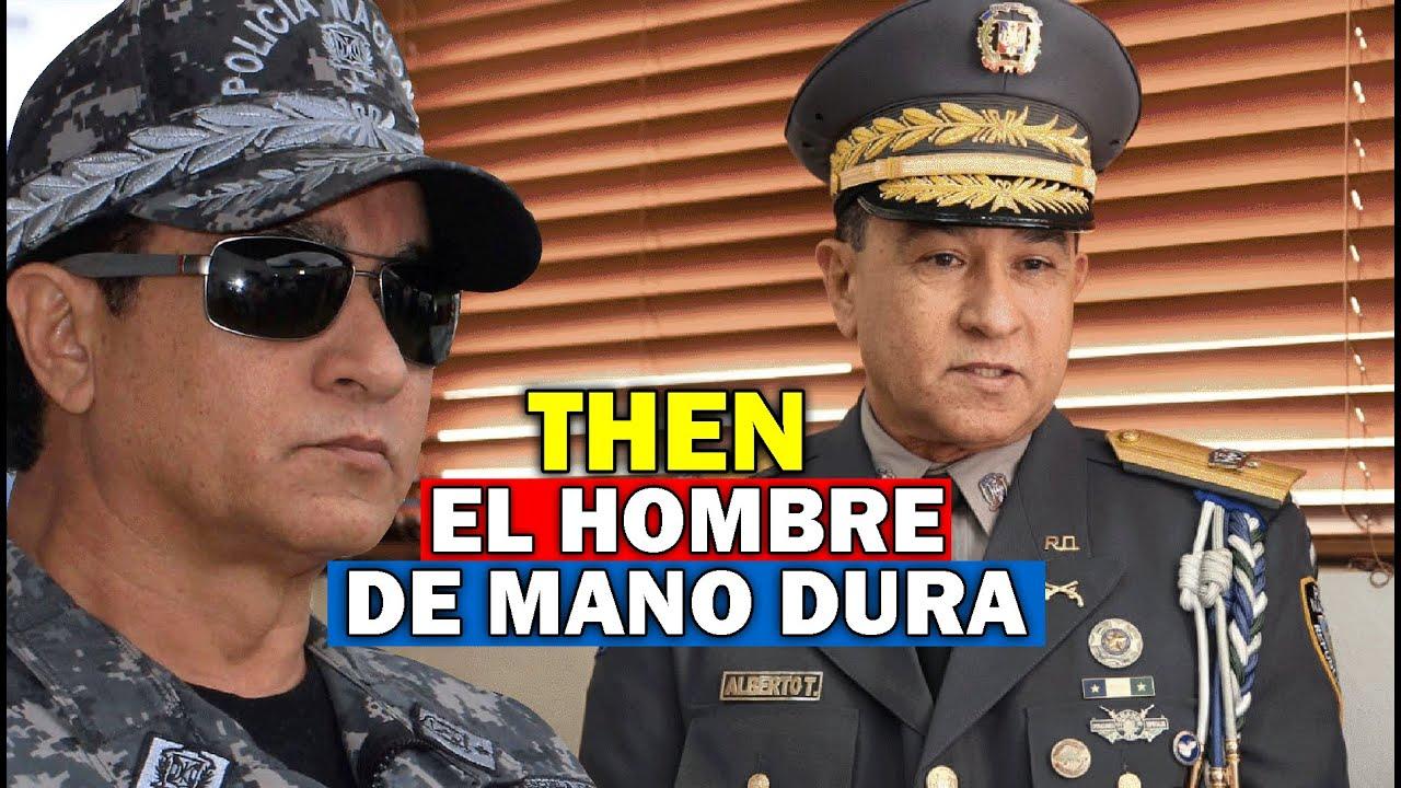 Download Mira delincuencia tiembla ante nuevo Jefe de la Policía Nacional conocido por ser de mano DURA!!!