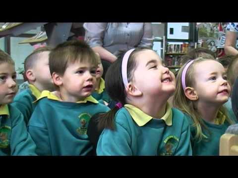 Bentilee Nursery School Video Guide