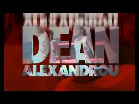 Dean Alexandrou - Action Showreel